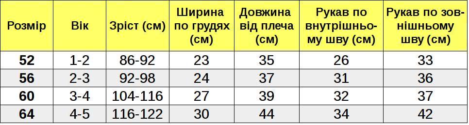 Таблиця розмірів_Д010003 width=