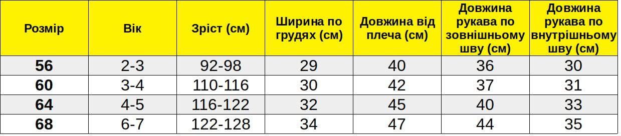 Таблиця розмірів_Д010033 width=