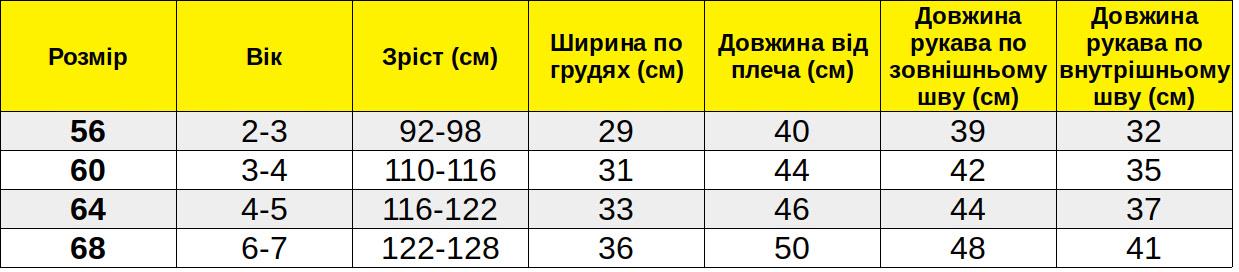 Таблиця розмірів_Д010049 width=