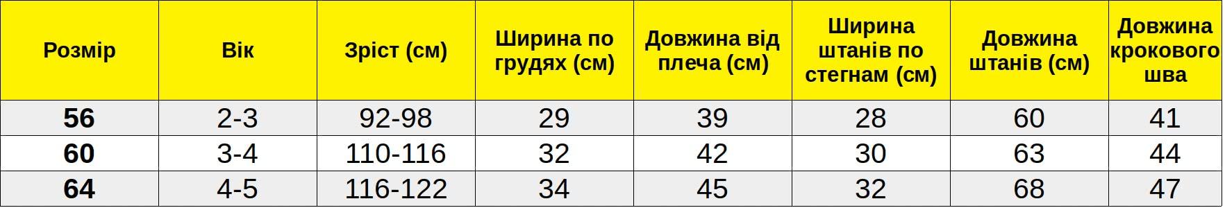 Таблиця розмірів_Д020025 width=