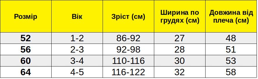 Таблиця розмірів_Д050018 width=
