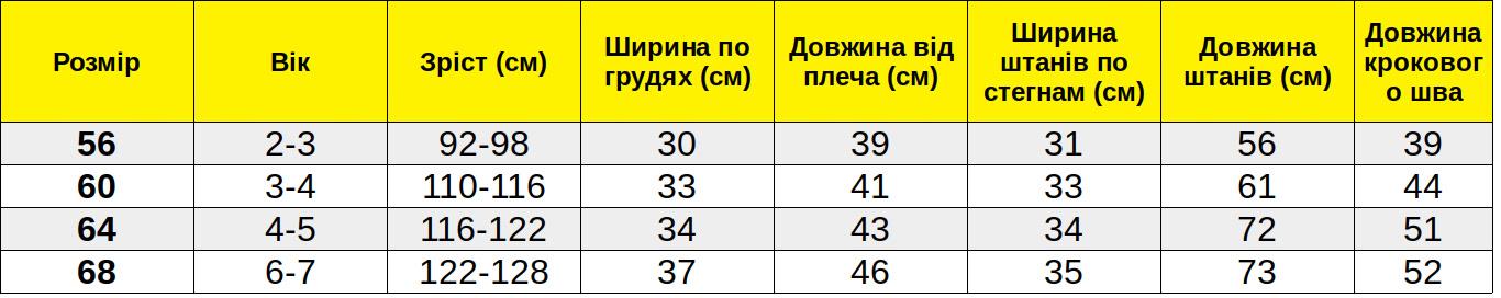 Таблиця розмірів_Д060013 width=