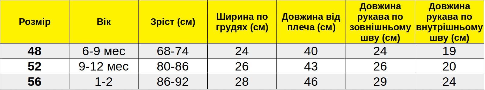 Таблиця розмірів_Я010010 width=