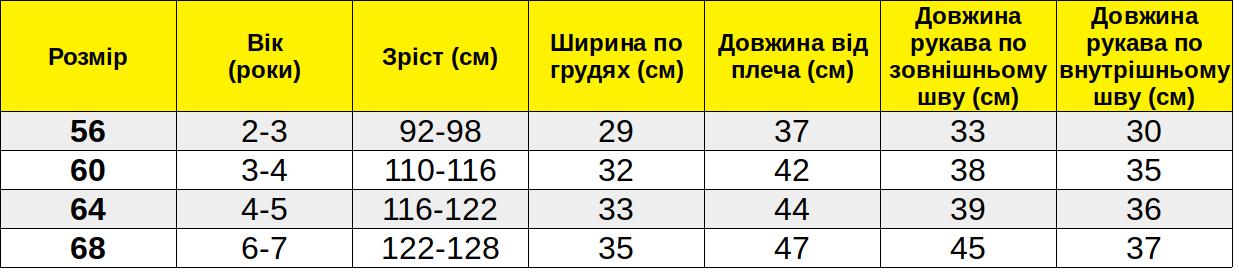 Таблиця розмірів_Д010056 width=