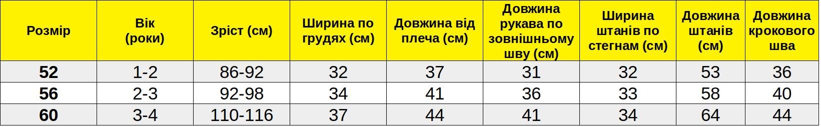 Таблиця розмірів_Д020049 width=