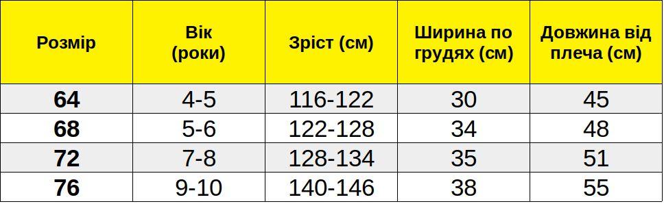 Таблиця розмірів_Д070027 width=