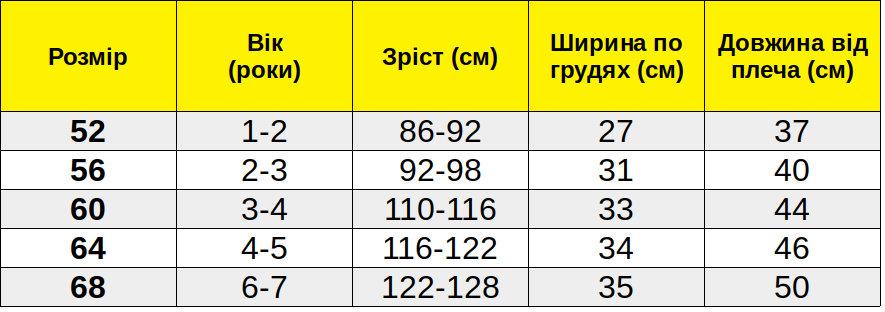 Таблиця розмірів_Д070033 width=