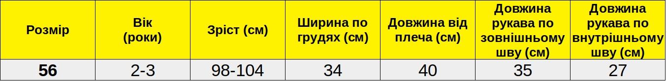 Таблиця розмірів_Д010058 width=